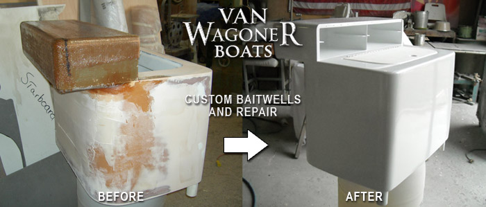 Cheap Boat Fiberglass Repair and Custom Fiberglass Repair